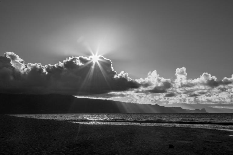 Light of the West - Alanna D Photography